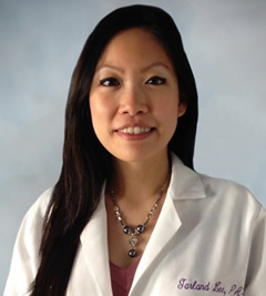 Garland Lee, Physician Assistant