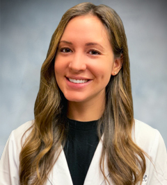 Arielle Romm, Physician Assistant