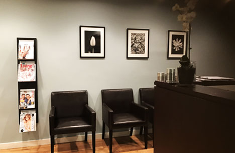 Our Flatiron Dermatology Office