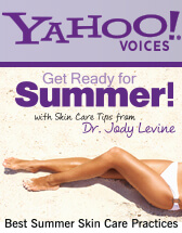 Yahoo! Featuring Dr. Levine
